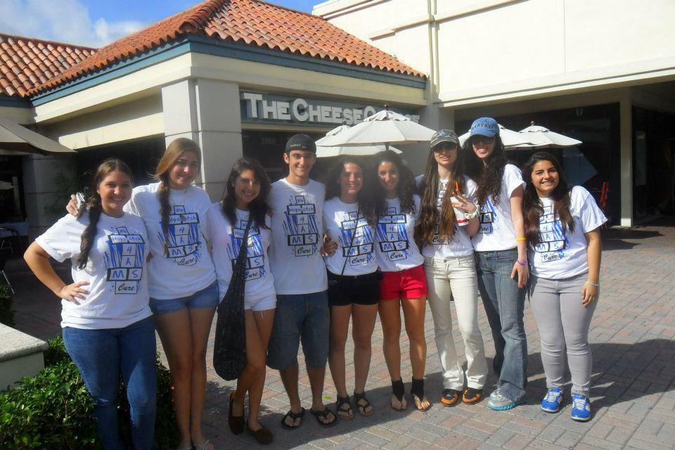 South Florida Hopping 4 A Cure Chapter